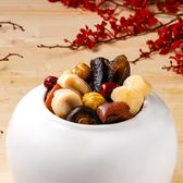 【KK Life-紅龍-預購】富貴佛跳牆 (2.8kg/盒;不含甕)贈麻油杏鮑菇米漢堡x3顆