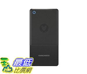 [106美國直購] 手機桌面電腦 Kangaroo Mobile Desktop Pro 1.44 GHz Intel Atom x5-Z8500 2GB LPDDR3 RAM 32GB eMMC Hard Drive
