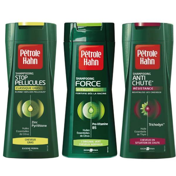Petrole Hahn 法國貝朵藍 男士洗髮精 250ml 多款可選【櫻桃飾品】  【23786】