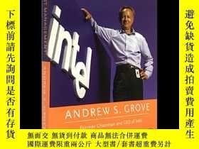 二手書博民逛書店英文原版罕見高產管理 High Output ManagementY130612 Grove, Andrew