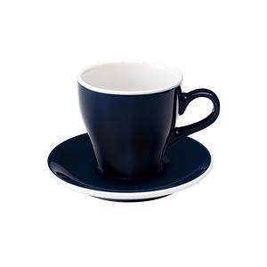 Loveramics Pro-Tulip拿鐵咖啡杯盤組-共8色丹寧
