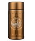 QAHWA CB 【日本代購】思維日本水壺200ml咖啡專用 保冷保溫杯 - 亮金