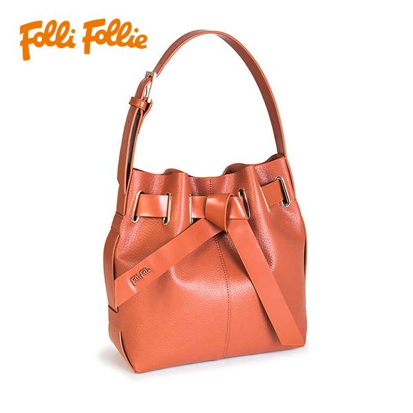 Folli Follie TIE THE KNOT 系列肩背包