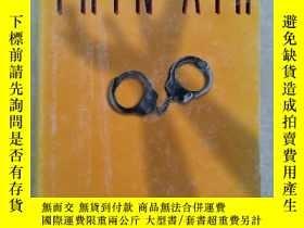 二手書博民逛書店英文原版書:THIN罕見AIR(大32開精裝本)Y249948