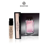 Narciso Rodriguez for her MUSC NOIR 深情繆思淡香精 0.8ml《BEAULY倍莉》