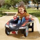 幼之圓*Little Tikes 極限賽車 兒童踩踏賽車 親子餐廳 民宿