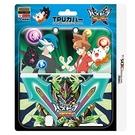 New3DSLL用 HORI TPU材質 龍族拼圖 X 神之章 龍之章 TPU果凍套 3DS-488【玩樂小熊】