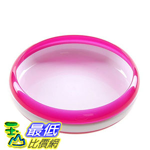 [107美國直購] 訓練碗 OXO Tot Plate with Removable Training Ring
