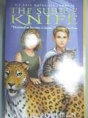 【書寶二手書T3/原文小說_KJW】The Subtle Knife_Pullman, Philip