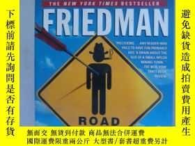 二手書博民逛書店Road罕見KillY85718 Kinky Friedman