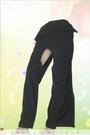 老人褲子 開襠褲方穿脫褲 老年人褲 瑪麗蘇