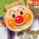 日本麵包超人 Anpanman 麵包超人 零錢包 收納包 COCOS TY183
