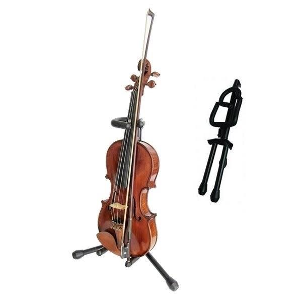 【非凡樂器】YHY 繽紛彩色烏克麗麗架 / 小提琴架 GT-500 白色款