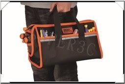 新竹【超人3C】JAKEMY JM-B02 中號 工具箱包 工具袋 工具包 維修包 水電 工具箱0030027@3S5