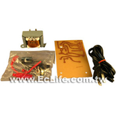 可調直流電源供應器套件 CHD-133