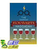 [106美國直購] 2017美國暢銷書 The (unofficial) Hogwarts Haggadah