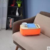 現代簡約軟墊托盤桌 懶人膝蓋床上筆記本電腦桌 靠墊平板桌