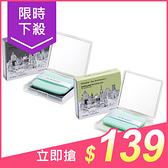 韓國 too cool for school 恐龍吸油面紙盒(50張+粉撲) 竹炭/綠茶 款式可選【小三美日】$159
