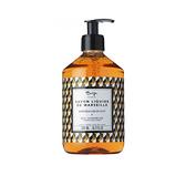 巴黎百嘉 凡爾賽誘惑古法液體馬賽皂 500ML 沐浴露 焦糖蜂蜜 BAJ0250010 Baija Paris