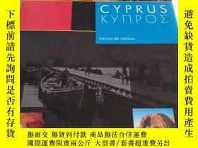 二手書博民逛書店罕見CYPRUSY186623 CYPRUS