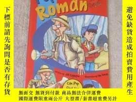 二手書博民逛書店Pop罕見and Roman(Sails Sailing Sol