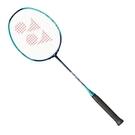 Yonex Nanoflar Junior NF-JR [NF-JRGE] 羽球拍 兒童 高彈性纖維 穿線 4U 青綠