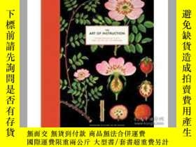 二手書博民逛書店The罕見Art of Instruction: Vintage