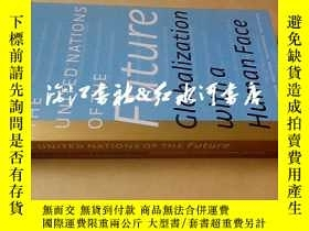 二手書博民逛書店英文原版the罕見united nations of the f