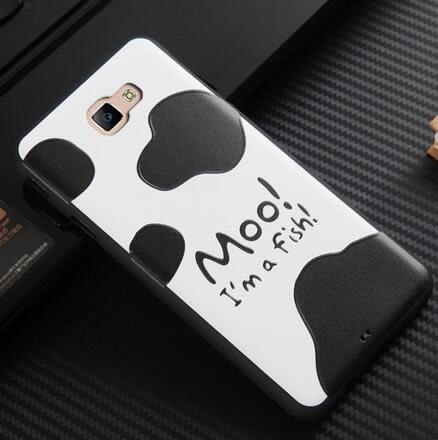 【SZ22】j7 prime手機殼 3D客製黑邊浮雕 j7 prime手機殼 j7prime手機殼