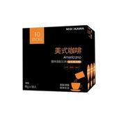 美都川 益生菌美式咖啡(10gx10入)【小三美日】