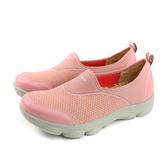 Kimo 懶人鞋 休閒鞋 女鞋 粉紅色 KAIWF054367 no850