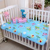 雙十二82折下殺隔子新生嬰兒童隔尿寶寶床墊超大號防水漏純棉可洗月經姨媽小綿墊