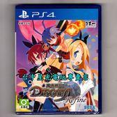 【PS4原版片 可刷卡】☆ 魔界戰記 DISGAEA Refine ☆中文版全新品【台中星光電玩】