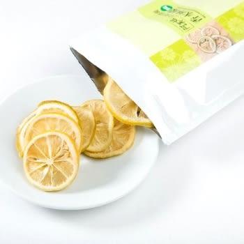 阿美姐香水檸檬乾60g