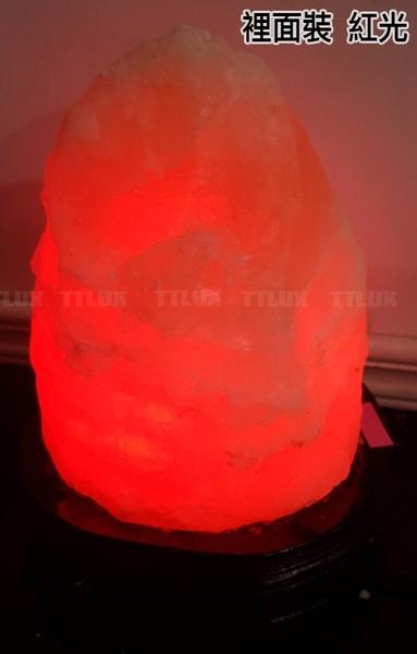 E12 鹽燈LED 110V (會發熱)