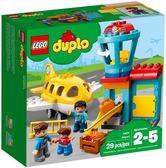 樂高LEGO DUPLO 機場 10871 TOYeGO 玩具e哥