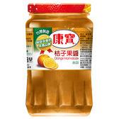 康寶果醬桔子400g【愛買】