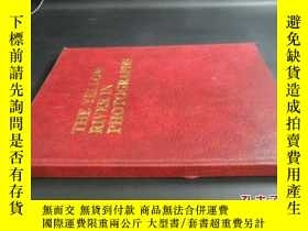 二手書博民逛書店THE罕見YELLOW RIVER IN PHOTOGRAPHS