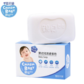 雪芙蘭 親貝比 嬰幼兒潔膚香皂 75g 嬰兒肥皂 0004 好娃娃