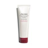 SHISEIDO 國際櫃 潔膚皂(保濕/深層) 125ml