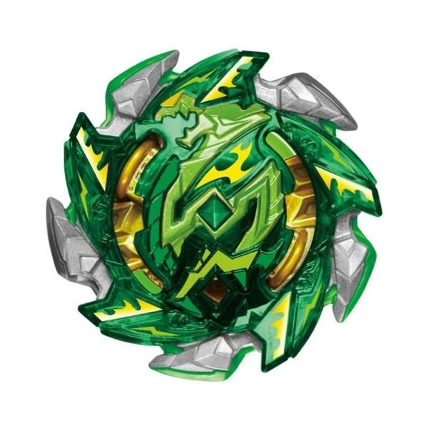 戰鬥陀螺 BURST#173-5 地獄火蜥蜴 不含發射器確認版 隨機強化組 VOL.22 超Z世代 TAKARA TOMY