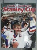 【書寶二手書T4/歷史_PON】Canada s Quest for the Stasnley Cup
