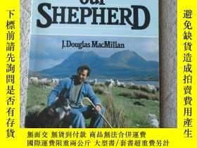 二手書博民逛書店The罕見Lord Our ShepherdY21478 J.D