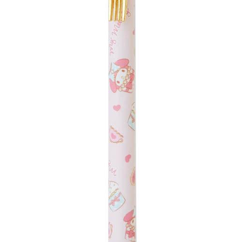【震撼精品百貨】My Melody 美樂蒂~三麗鷗美樂蒂裝扮甜點自動鉛筆-杯子蛋糕#59472