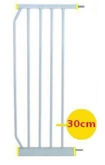 兒童安全門欄 專用延長片(30cm)-黃色小鴨專用-007264