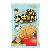 卡滋鮮脆薯條-湖鹽海苔風味90G【愛買】