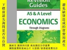 二手書博民逛書店As罕見And A Level Economics Through DiagramsY255562 Andre