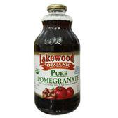 歐納丘~Lakewood有機石榴汁100%946ml/罐