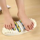 防水防裂足底腳底按摩器滾輪式足療機揉捏足部反射區家用瘦腿神器