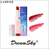 韓國 LANEIGE 蘭芝 超放電 絲絨 雙色 唇膏(銀河夢境限定版) 唇彩 漸層 宋慧喬(2g/條)DreamSky